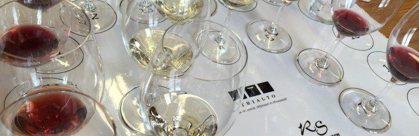 verre différent pour le vin, Faut-il un verre différent pour chaque type de vin ?