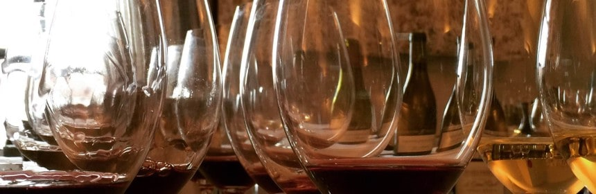 , Un vin pour chaque jour de la semaine