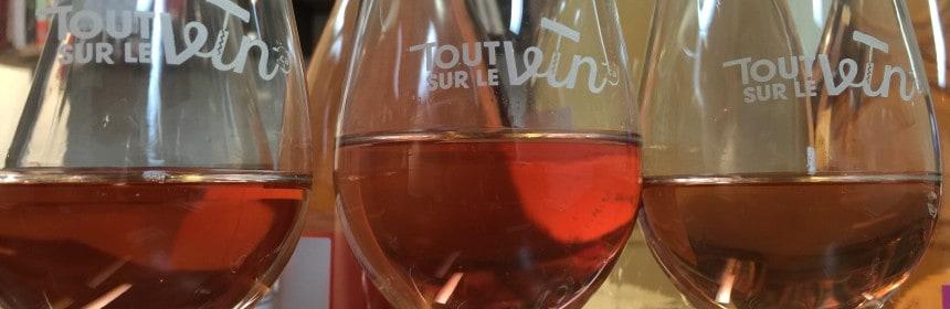 , 10 vins rosés à ne pas manquer !
