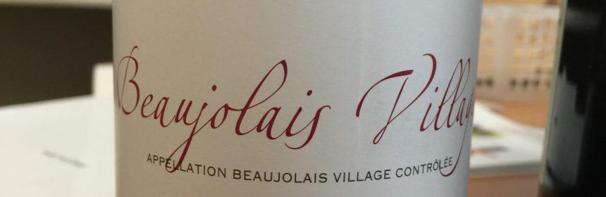 , Le vin de la semaine : Un rouge très estival
