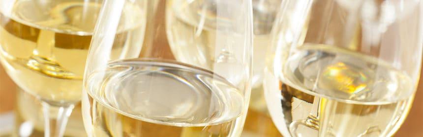 , Douze vins blancs pour tous les goûts et tous les budgets