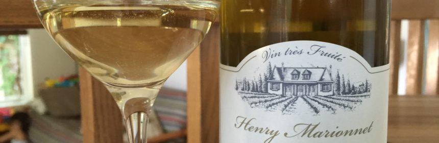 , Le vin de la semaine : Un blanc de la vallée de la Loire