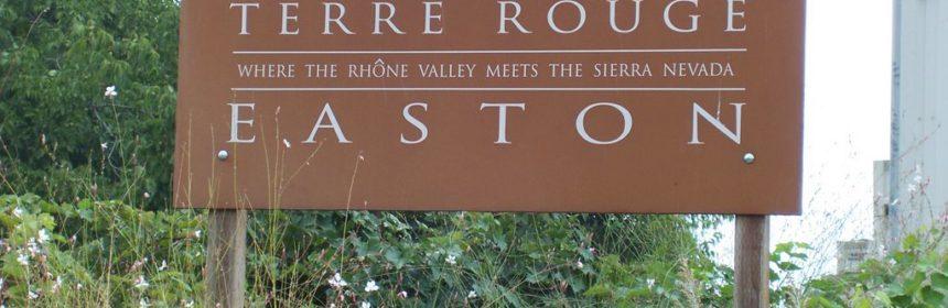 Bill Easton, Bill Easton et le bon goût du vin californien