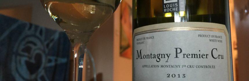 , Connaissez-vous le Montagny ?