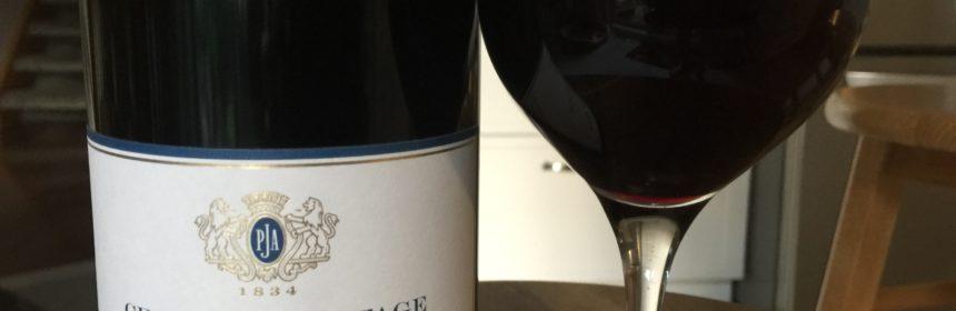 , Le vin de la semaine : Un Crozes-Hermitage pour les gourmands