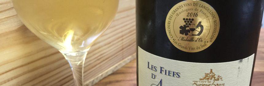 , Le vin de la semaine : Un bon Saint-Chinian blanc