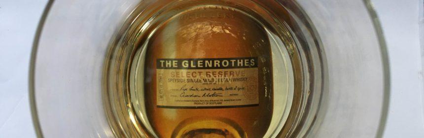 , Un très beau scotch, tout en douceur !