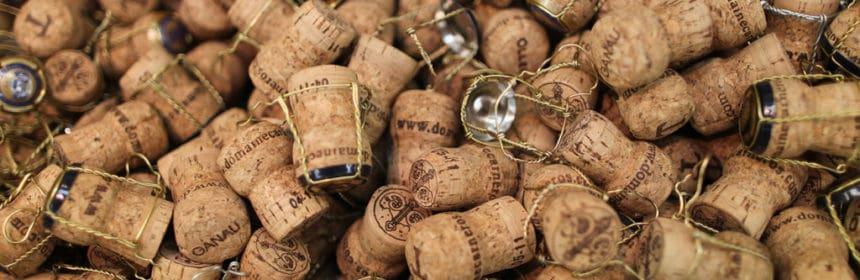 , 15 bons mousseux et champagnes