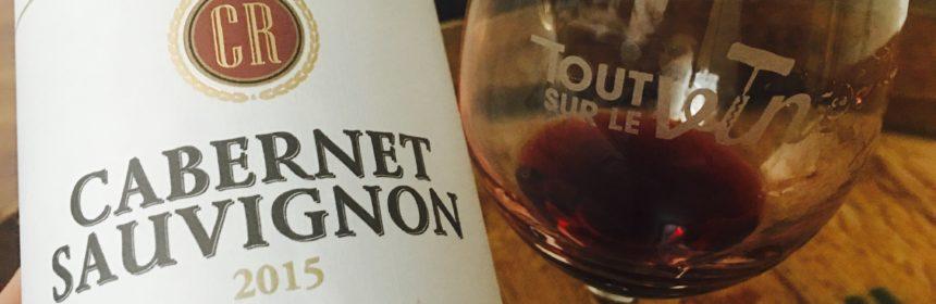 , Le vin le moins cher à la SAQ