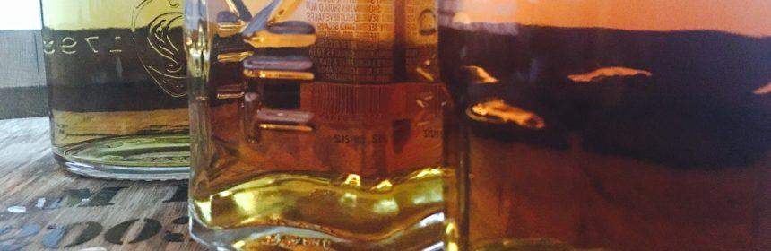 , Trois whiskies à essayer