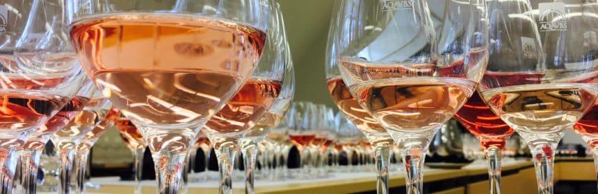 , Les 25 vins rosés de l'été