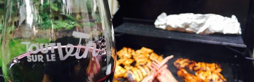 , 10 vins rouges pour le barbecue