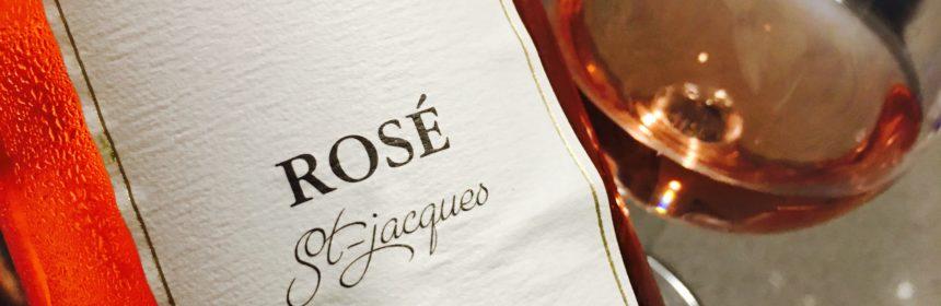 , Un rosé pour la Saint-Jean