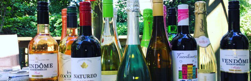 vin sans alcool, Test : Et si on buvait du vin sans alcool ?