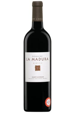 La Madura St-Chinian, FranceTout sur le Vin
