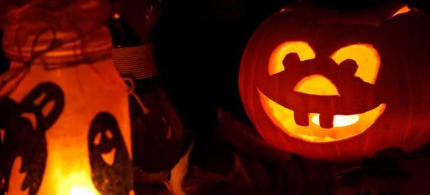 , Un porto pour l'Halloween ?