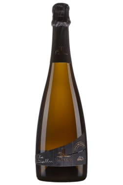 Bouteille de vin mousseux Clos des demoiselles Crémant de Limoux