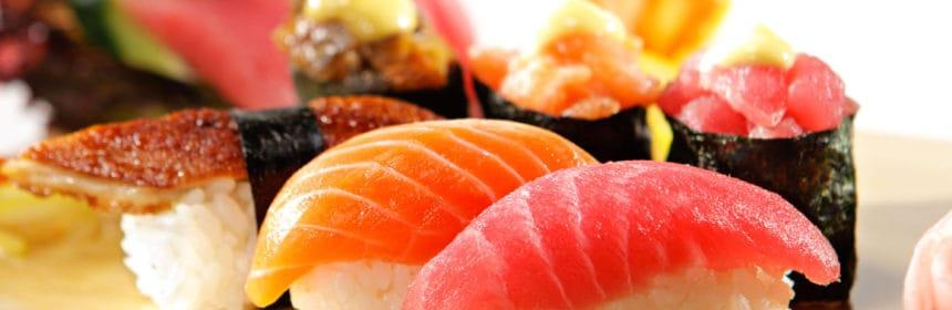 , Un vin blanc pour le sushi