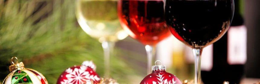 , Quatre petites douceurs pour les fêtes