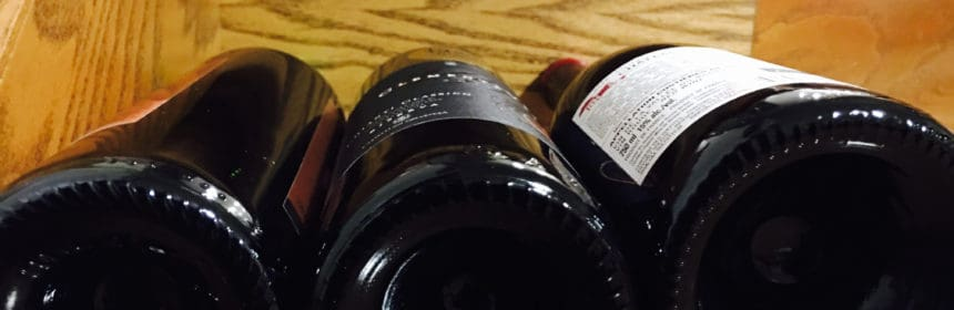 , Trois vins pour le réveillon sans se ruiner