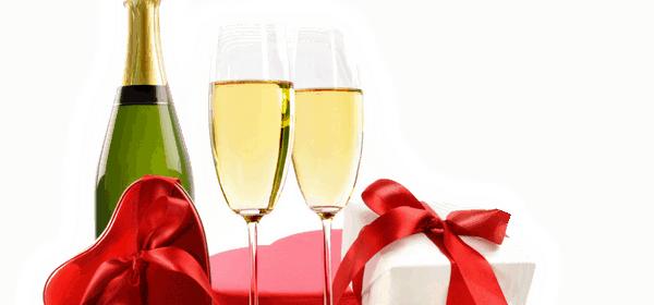 , Des bulles dignes de la grande demande de St-Valentin