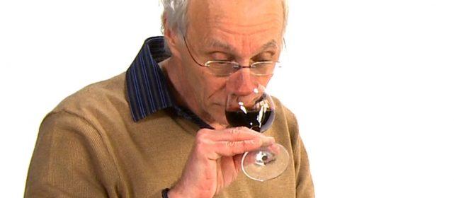 , Jacques Benoit, le drogué du vin