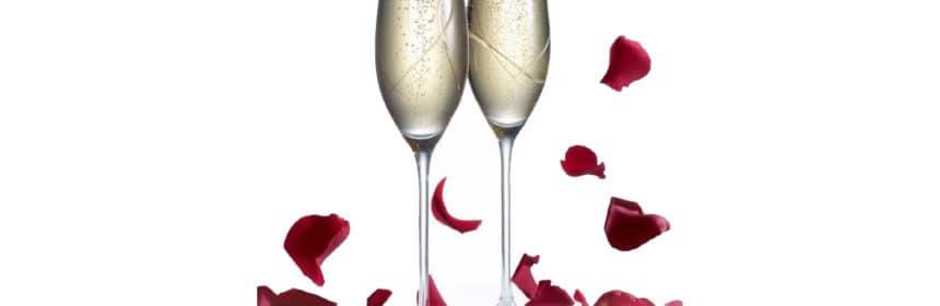 , Deux bulles pour la Saint-Valentin