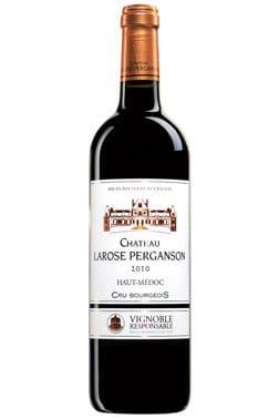 Larose Perganson Bordeaux - Tout sur le Vin