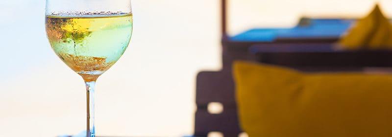 , C'est le temps d'un bon vin blanc