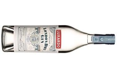 , Et pourquoi pas un gin italien ?