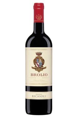 Brolio Chianti Classico - Tout sur le Vin