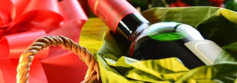 vin pour cadeau, Des beaux vins à offrir en cadeau