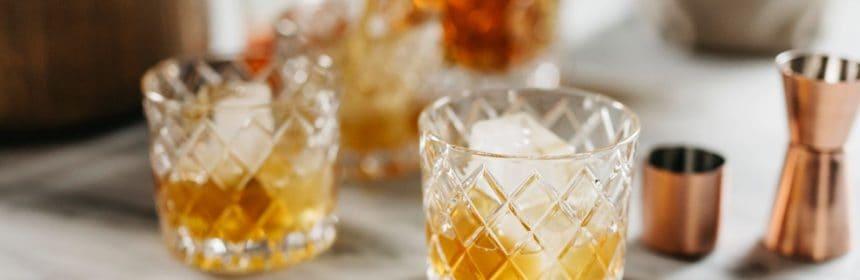, Trois cocktails pour les fêtes
