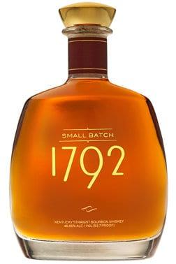 1792 Bourbon - Tout sur le Vin