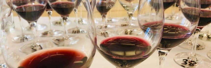 vin de semaine, Les trois vins de la belle semaine
