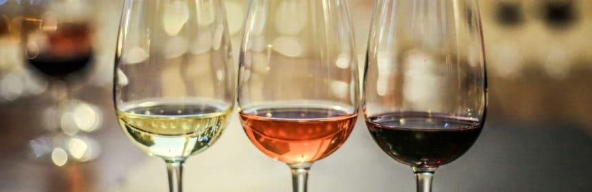 vin du week-end, Les trois vins de la fin de semaine