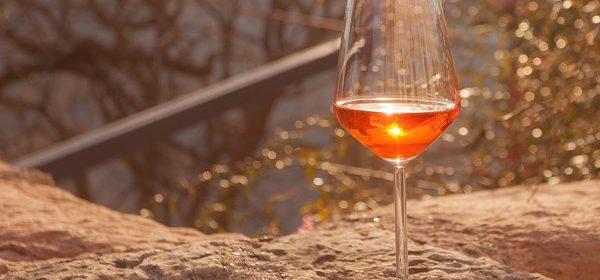 , Et si on jasait du vin orange ?