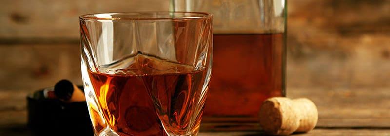 , La crème de la crème du whisky canadien