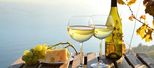 , À chaque occasion, son vin blanc…