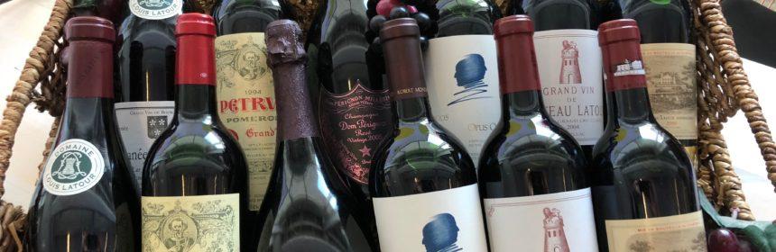 , Une occasion unique de goûter les meilleures cuvées des grandes maisons de vin
