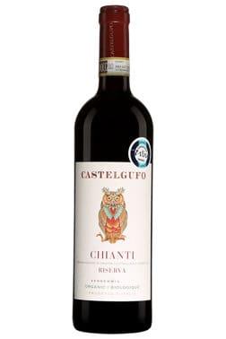 Castelgufo - Tout sur le Vin