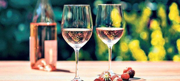 , La saison du rosé est officiellement ouverte !