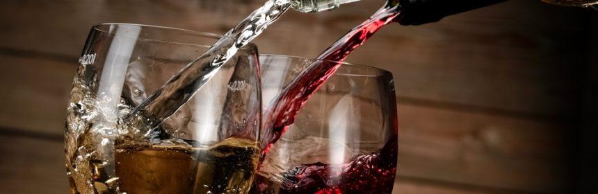 vin du niagara, Deux charmants vins du Niagara