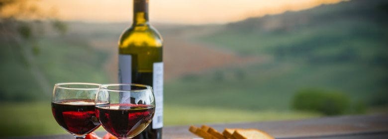, The Best Summer-Ready Red Wine : Frappato