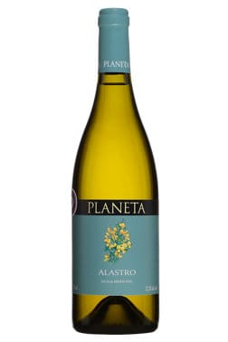 Planeta Alastro - Tout sur le Vin