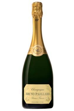 Du Champagne de haute couture