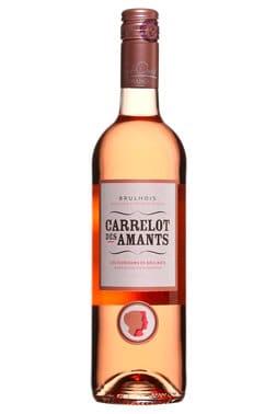 Carrelots des Amants - Tout sur le Vin