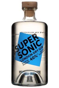 Gin Super Sonic