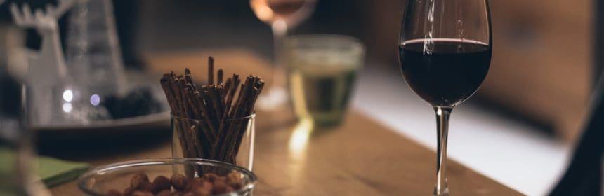 vin, Trois vins pour la fin de semaine