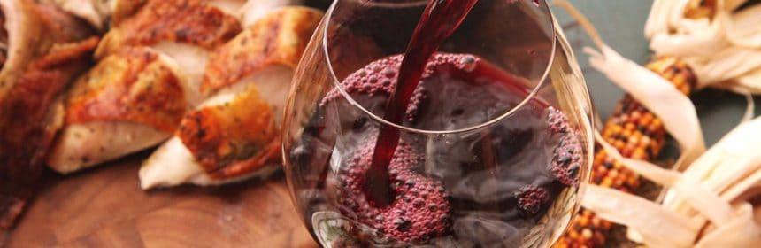 très bons vins, Les trois vins de la semaine